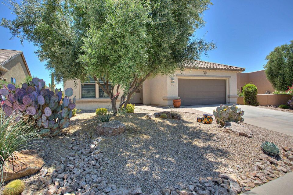 2172 E Bluejay Bluff Lane, Green Valley, AZ 85614