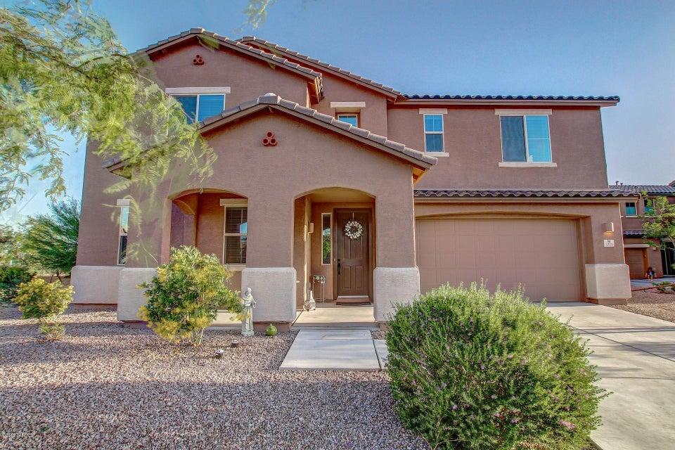 3723 W Richmond Vista Drive, Marana, AZ 85658