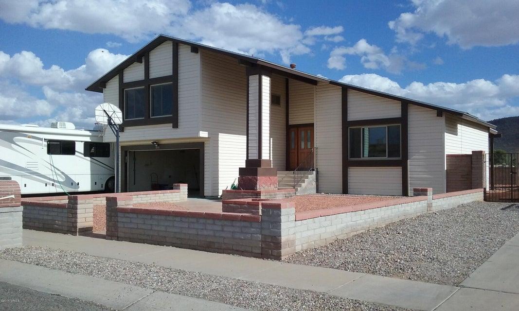 3091 W Calle De La Bajada, Tucson, AZ 85746