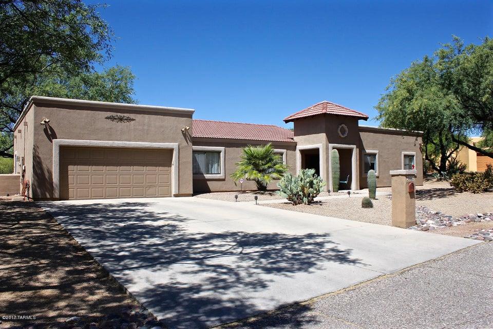 5661 N Chieftan Trail, Tucson, AZ 85750