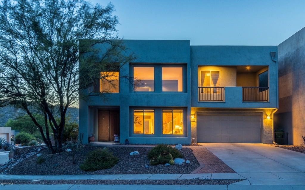 5033 N Valley Vista Drive, Tucson, AZ 85750