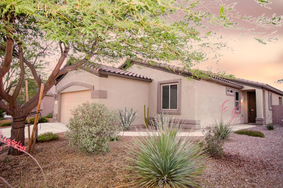 13946 N Stone Palisade Drive, Marana, AZ 85658