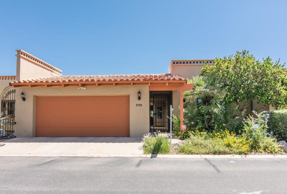 2722 W Magee Road, Tucson, AZ 85742