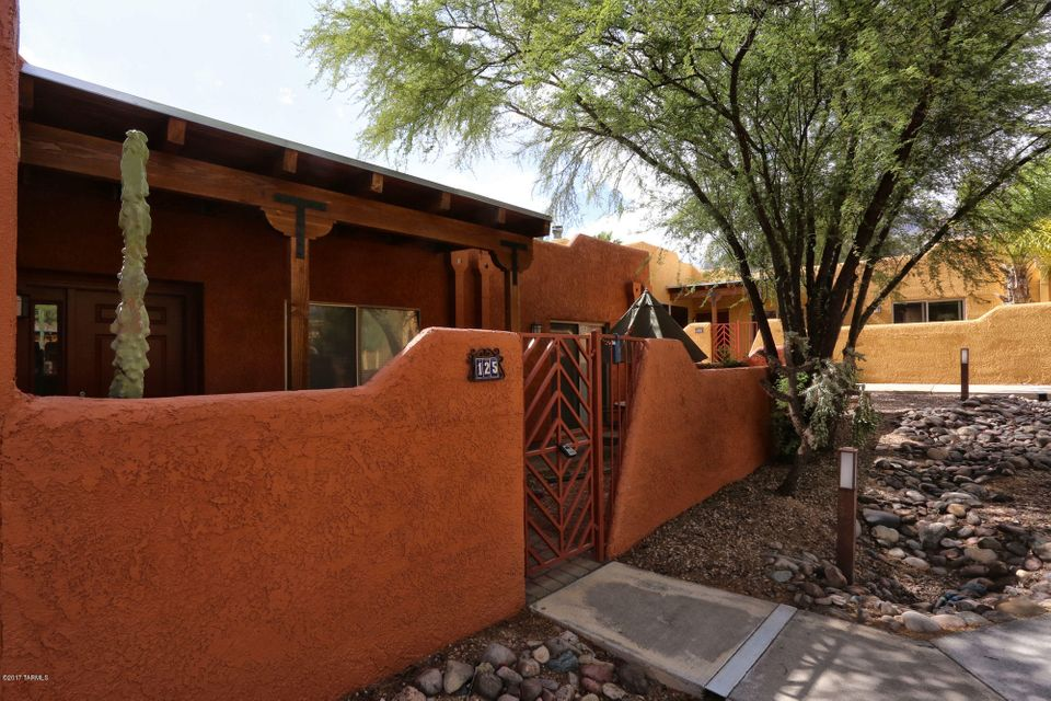 6255 N Camino Primeria Alta 125, Tucson, AZ 85718