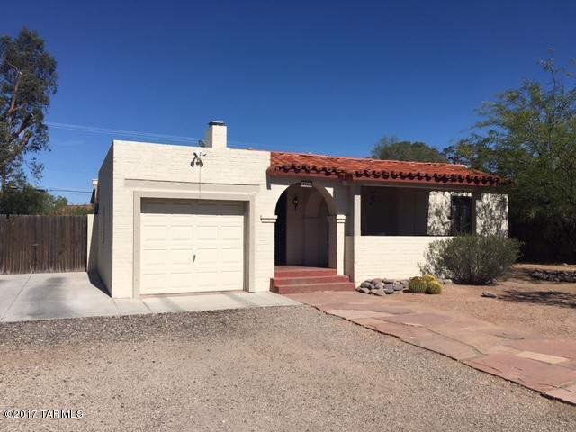 2140 N Campbell Avenue, Tucson, AZ 85719