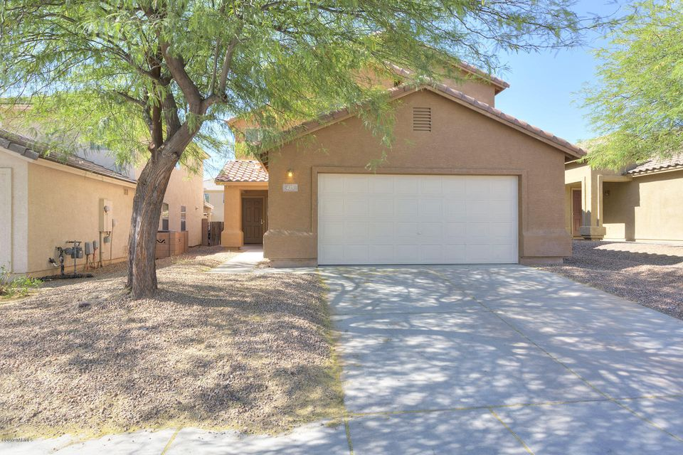 435 W Cedar Chase Drive, Green Valley, AZ 85614
