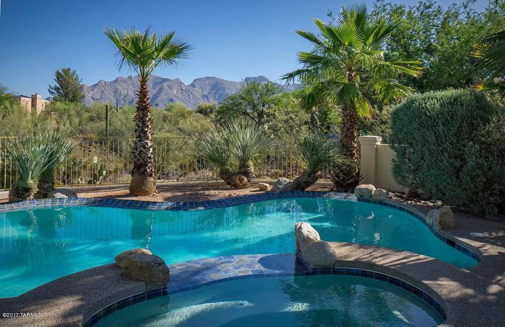 5661 N Camino Arturo, Tucson, AZ 85704