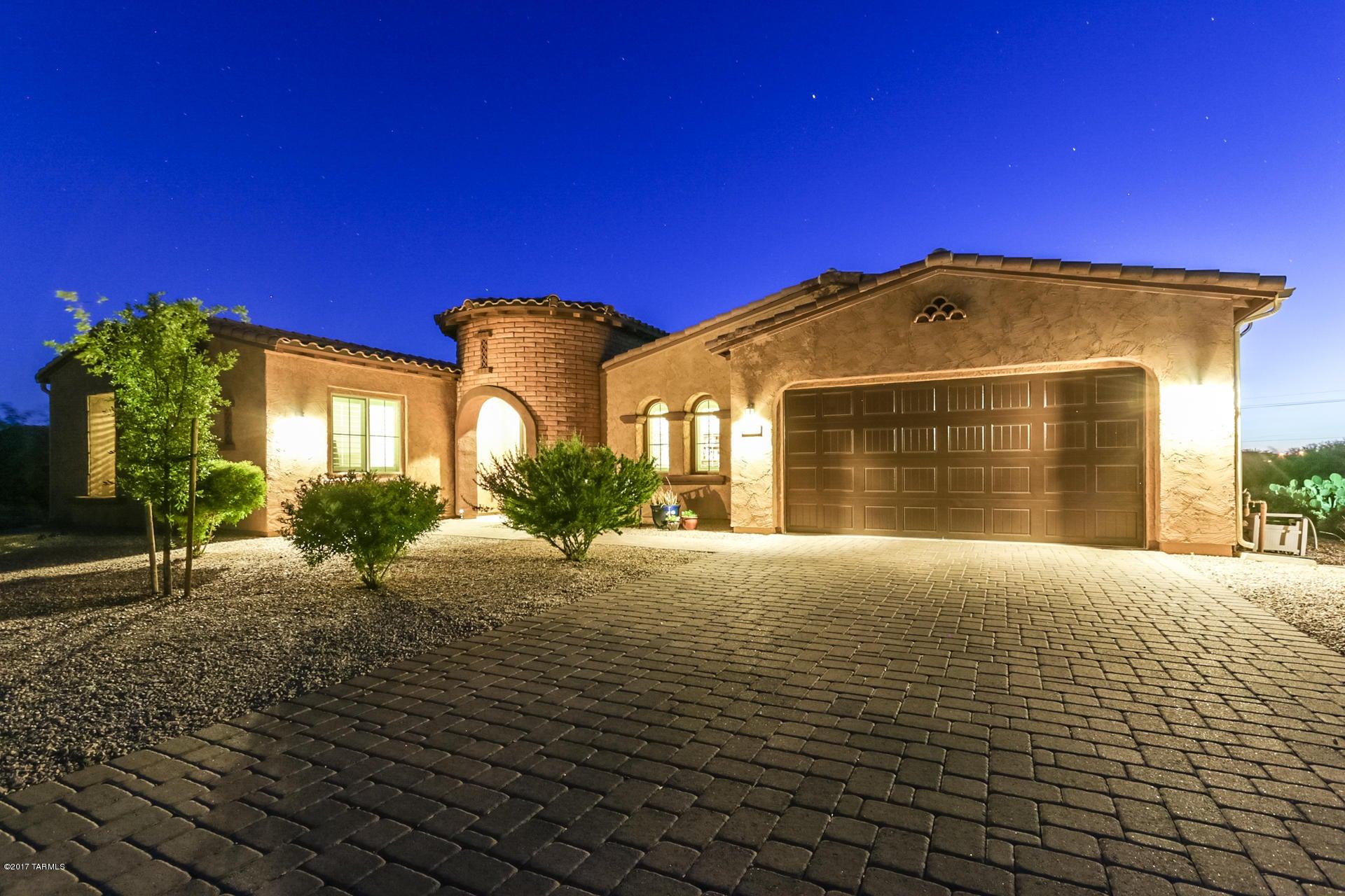 11653 N Palawan Place, Tucson, AZ 85737