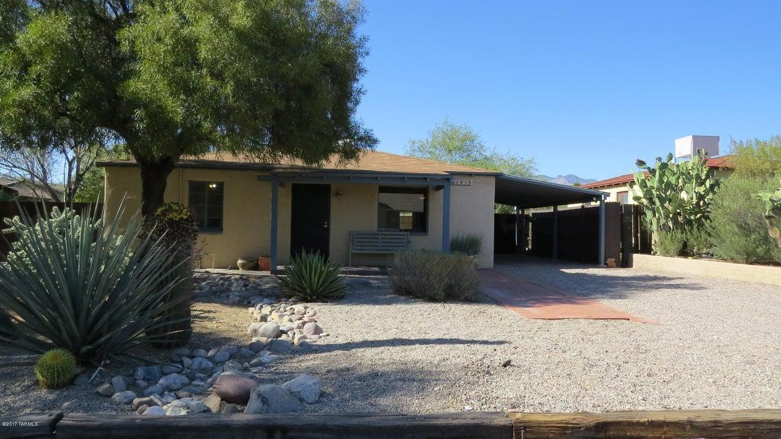 2815 E Seneca Street, Tucson, AZ 85716