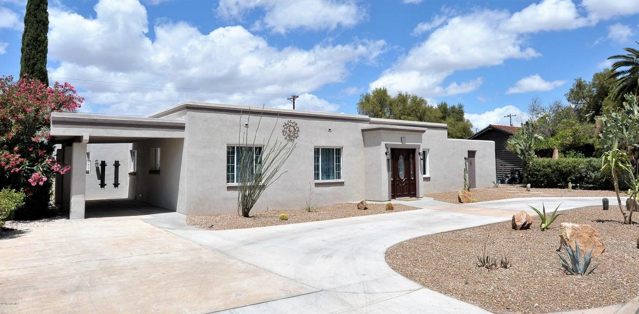 237 N Sierra Vista Drive, Tucson, AZ 85719