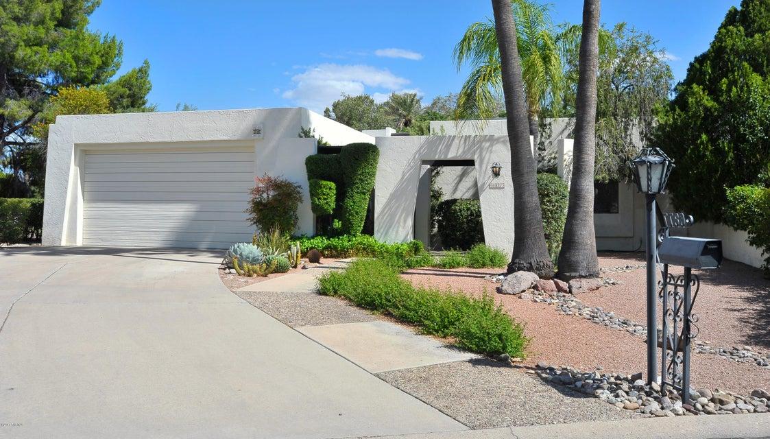 6877 E Calle Cerca, Tucson, AZ 85715