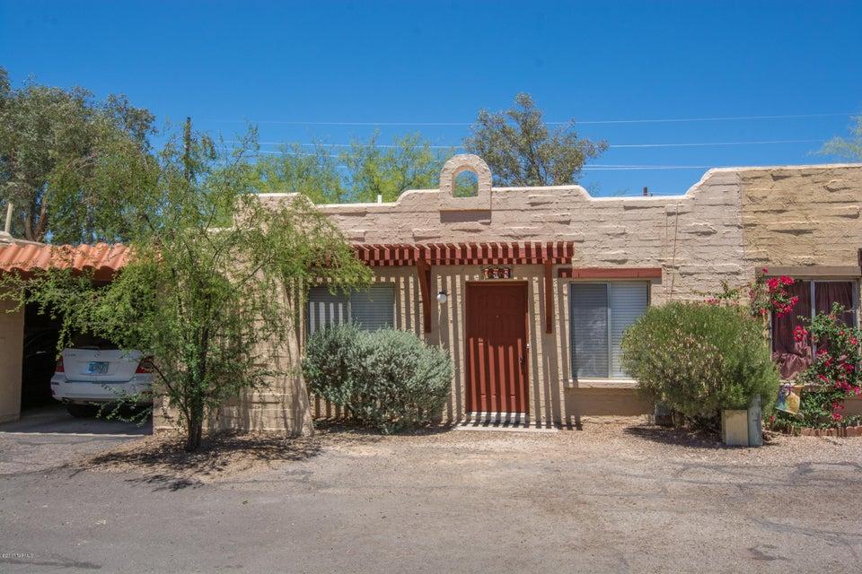 1868 W Record Street, Tucson, AZ 85705
