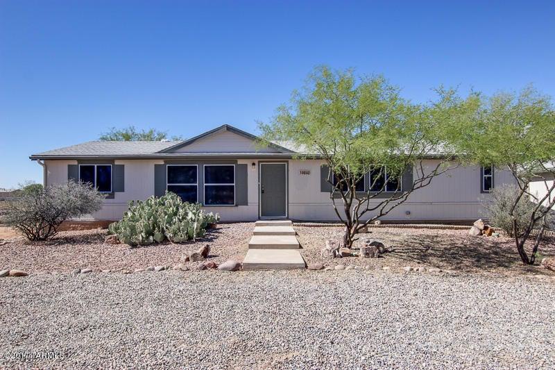 16840 W Falcon Lane, Marana, AZ 85653