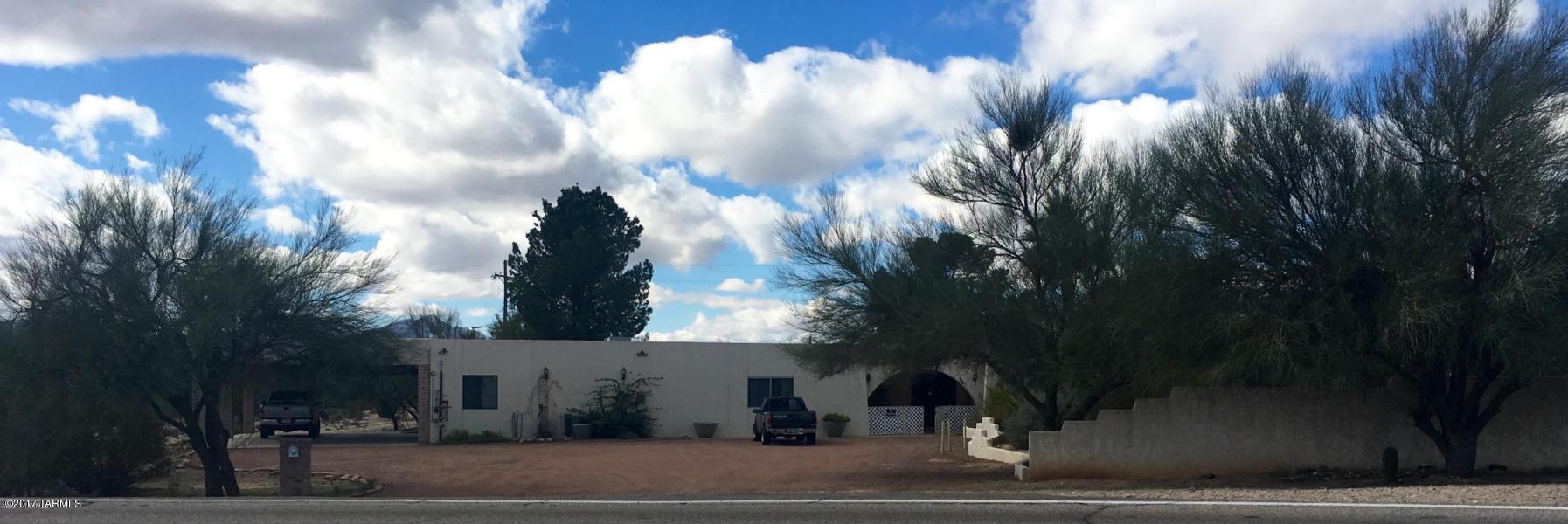 7161 N Mona Lisa Road, Tucson, AZ 85741