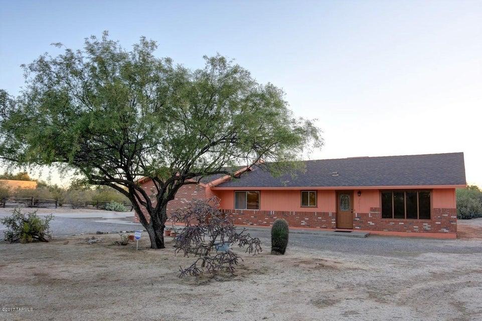 7811 N Leonardo Da Vinci Way, Tucson, AZ 85704