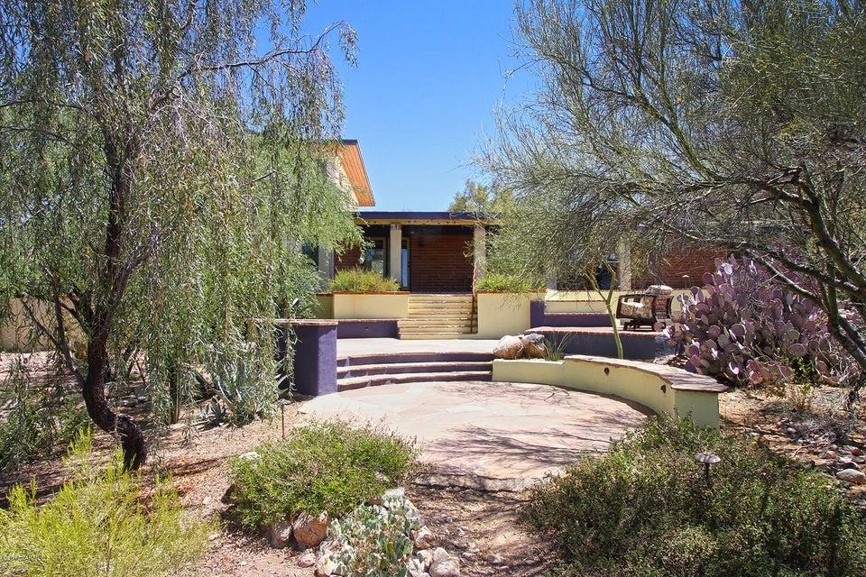 5575 N Maria Drive, Tucson, AZ 85704