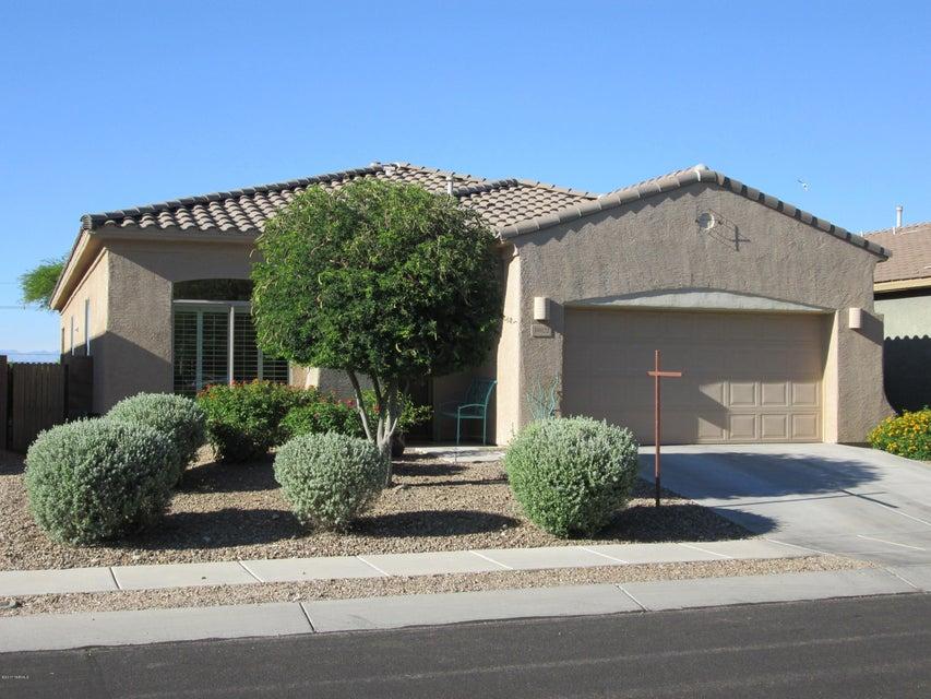 10022 E Country Shadows Drive, Tucson, AZ 85748