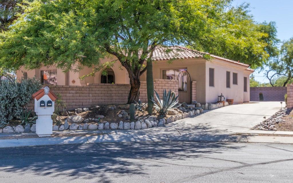 2891 N Placita Rancho Agave, Tucson, AZ 85715