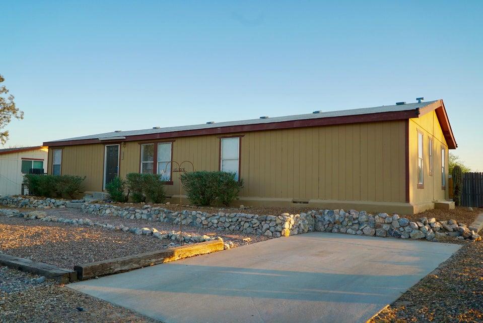 13493 N Warfield Circle, Marana, AZ 85658