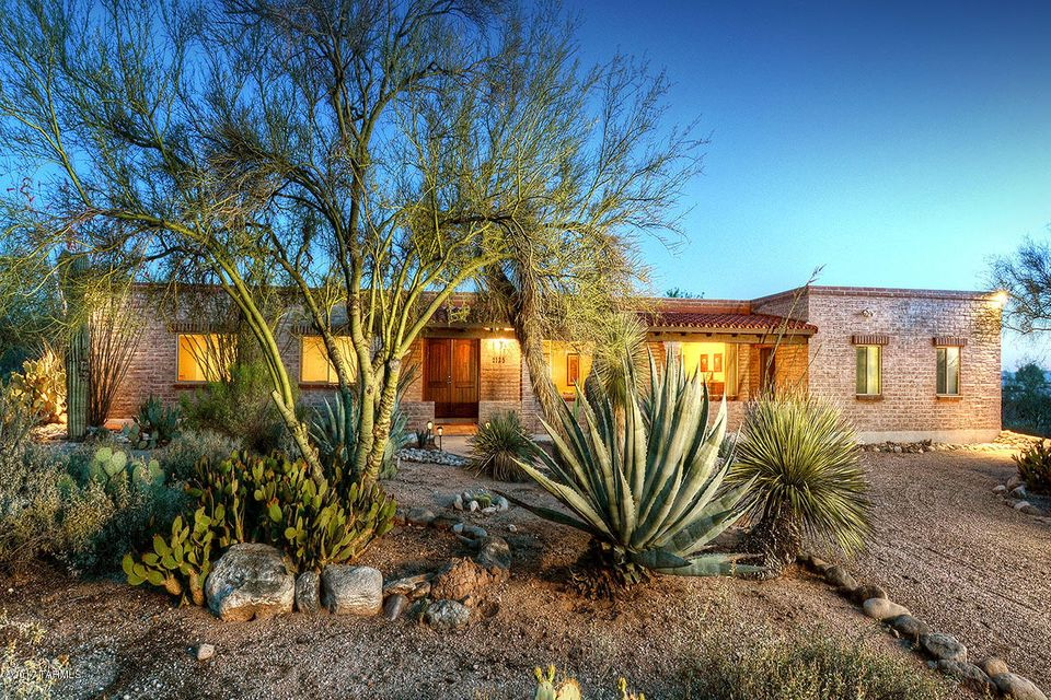 2125 E CAMINO LA ZORRELA, Tucson, AZ 85718
