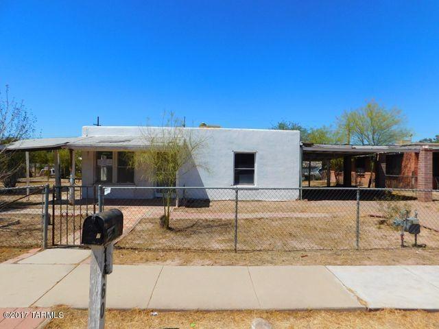 1460 W Delaware Street, Tucson, AZ 85745