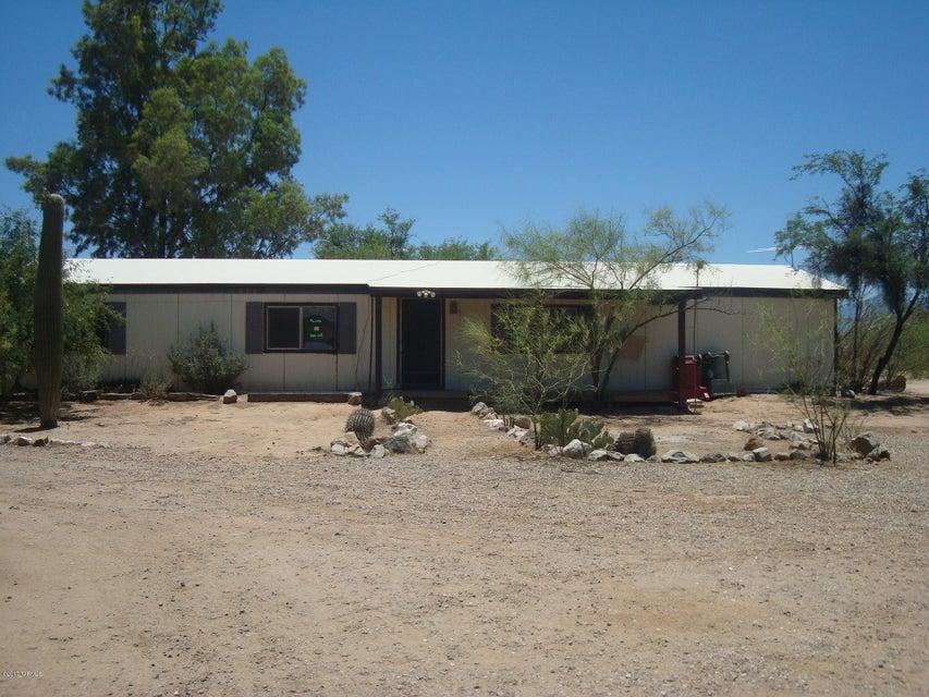 17051 B S Alvernon Way (mailing address), Sahuarita, AZ 85629