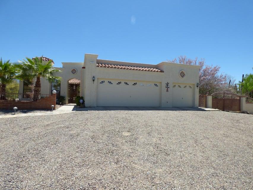 2775 W Calle San Isidro, Tucson, AZ 85742