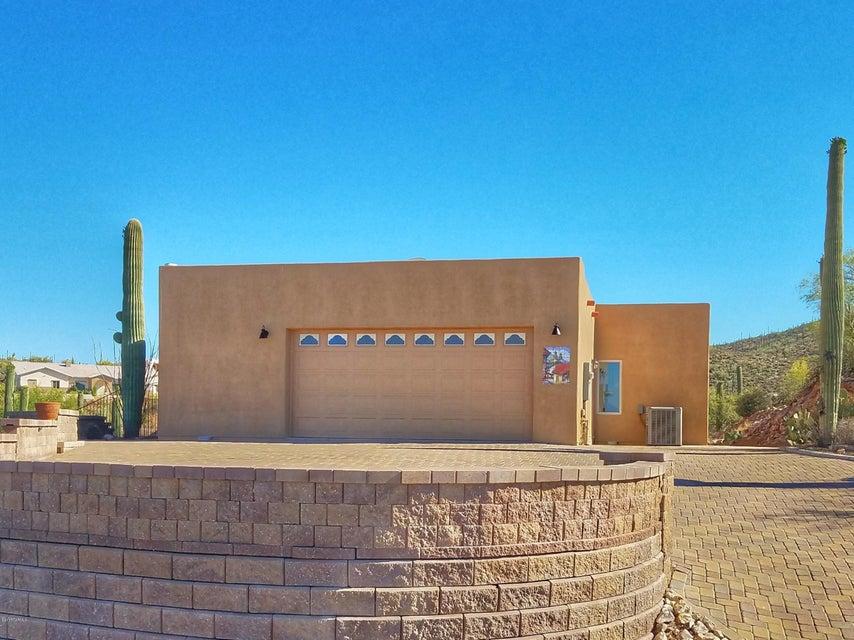 3151 W Mockingbird Lane, Tucson, AZ 85713