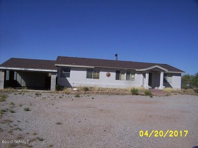 960 N Solar, Vail, AZ 85641