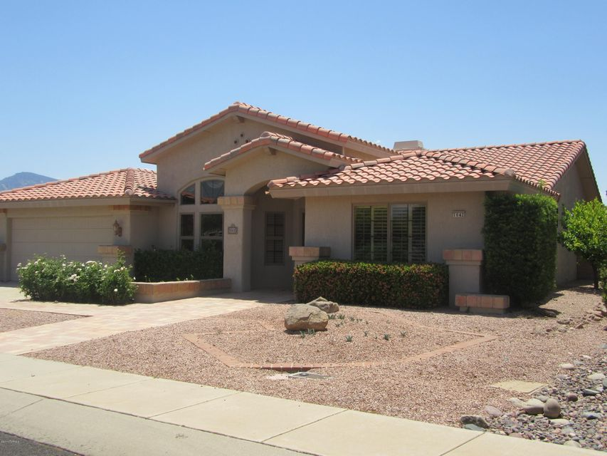 1042 E Seven Palms Drive, Oro Valley, AZ 85755