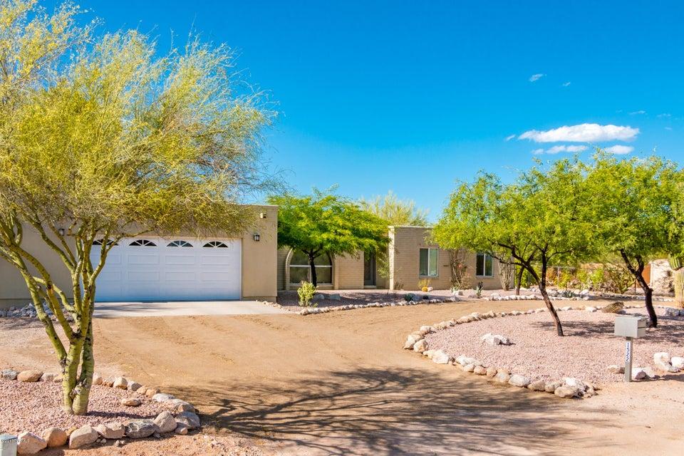1522 W Avenida De Las Americas, Tucson, AZ 85704