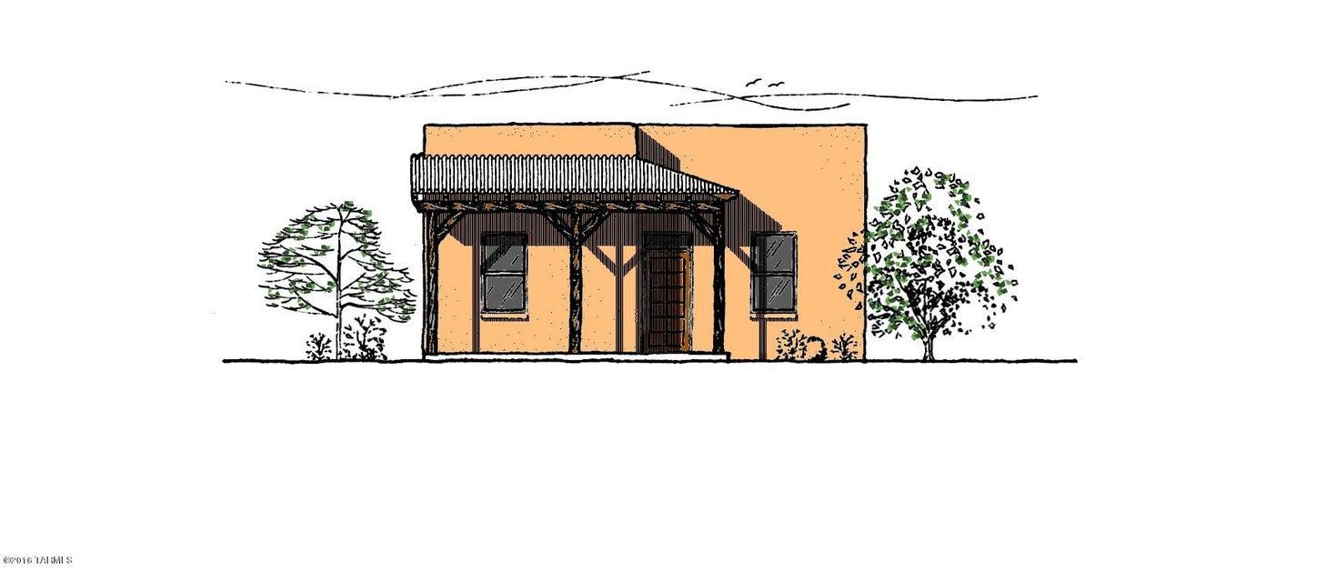 746 S Osborne Avenue, Tucson, AZ 85701