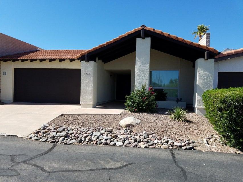 5938 N Placita Del Conde, Tucson, AZ 85718