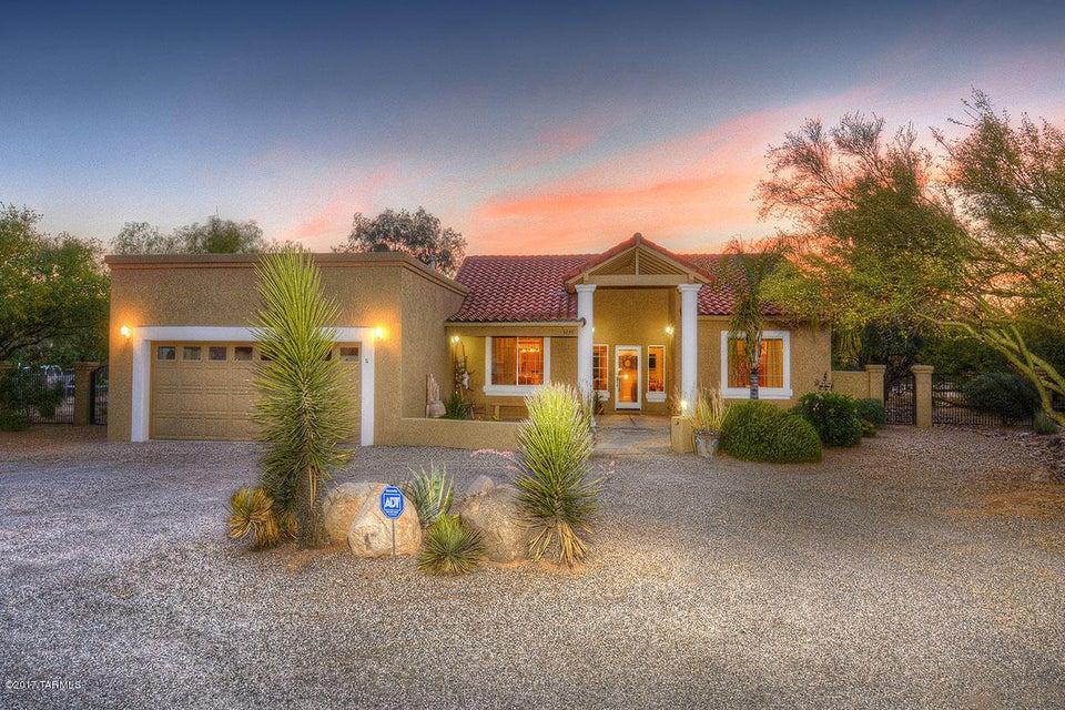 3240 W Hopdown Place, Tucson, AZ 85742
