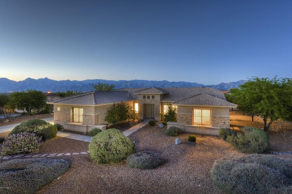 10928 E Monument Estate Circle, Tucson, AZ 85748
