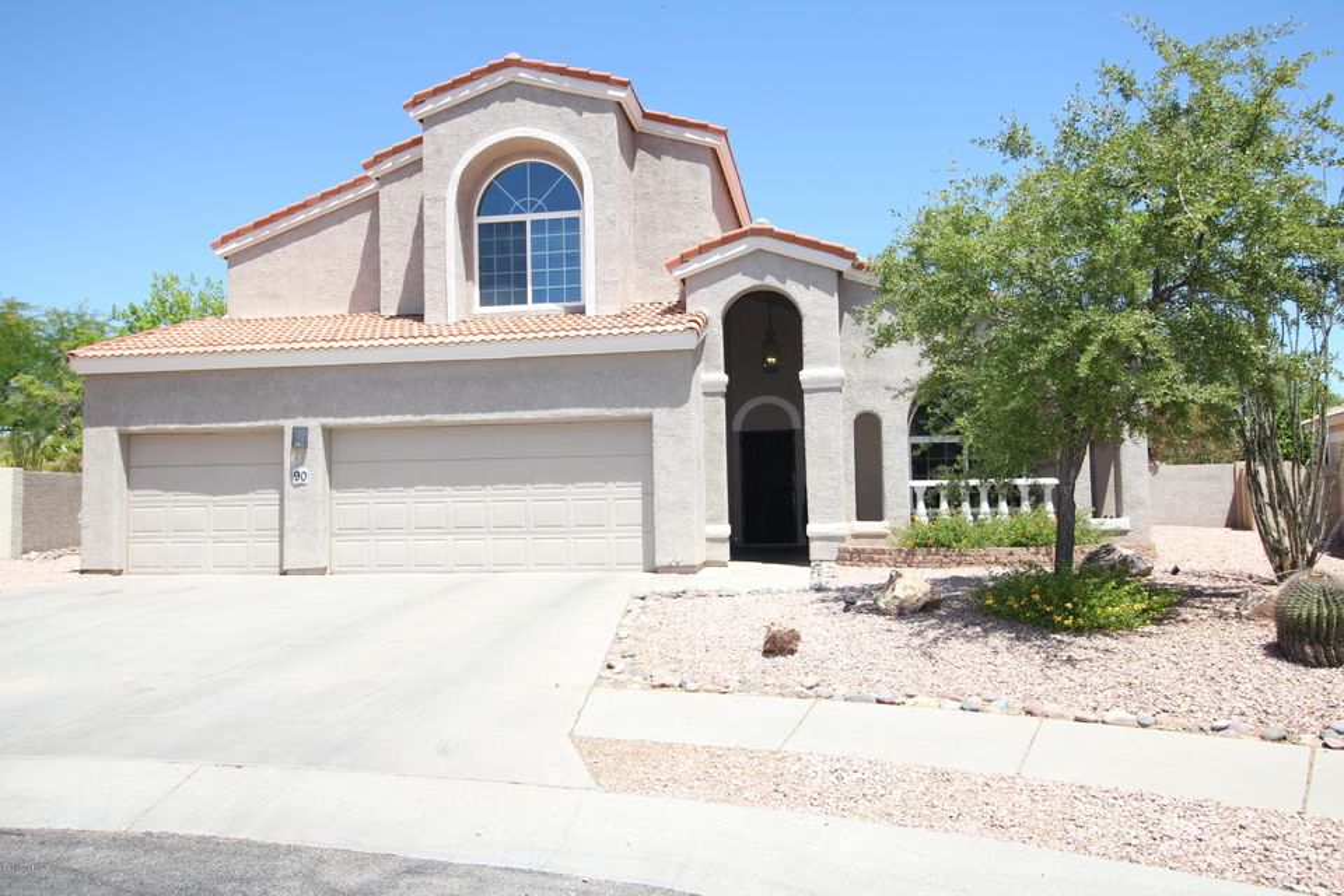 90 W Marble Canyon Road, Oro Valley, AZ 85755