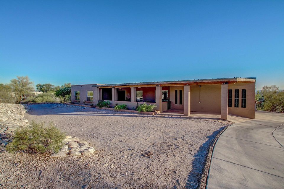 4340 N Camino Gacela, Tucson, AZ 85718