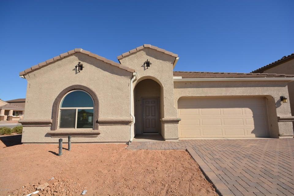 9009 W Birchover Drive, Marana, AZ 85653
