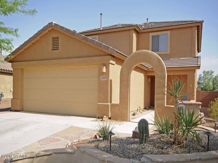 12807 N Pocatella Drive, Marana, AZ 85653