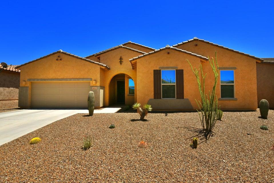 4311 W Summit Ranch Place, Marana, AZ 85658