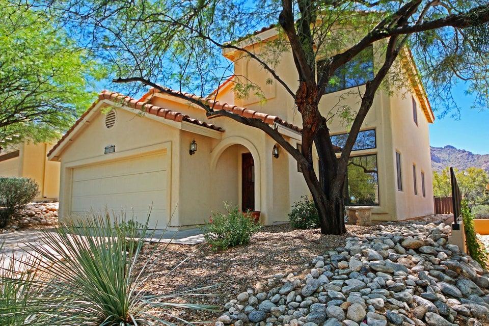 1670 E Deer Shadow Lane, Oro Valley, AZ 85737
