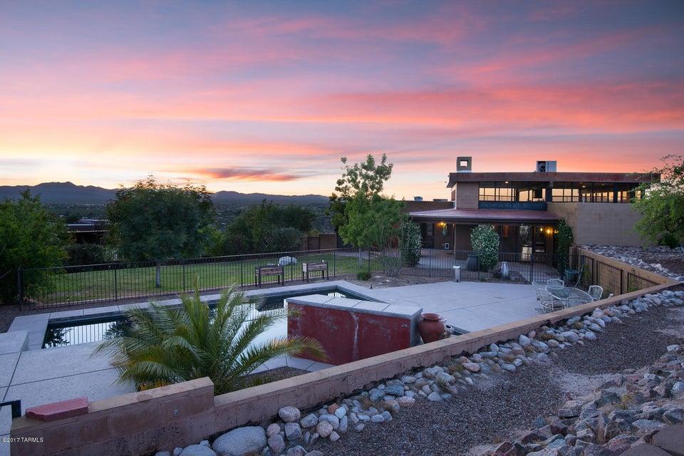 15675 N Equestrian Trail, Tucson, AZ 85739