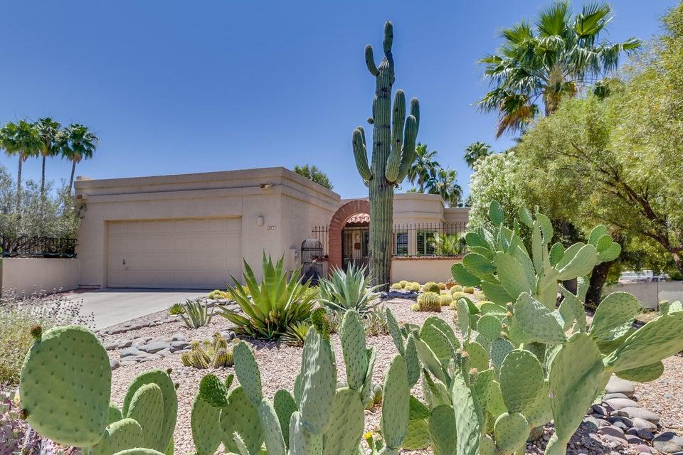 7100 E Rosslare Drive, Tucson, AZ 85715