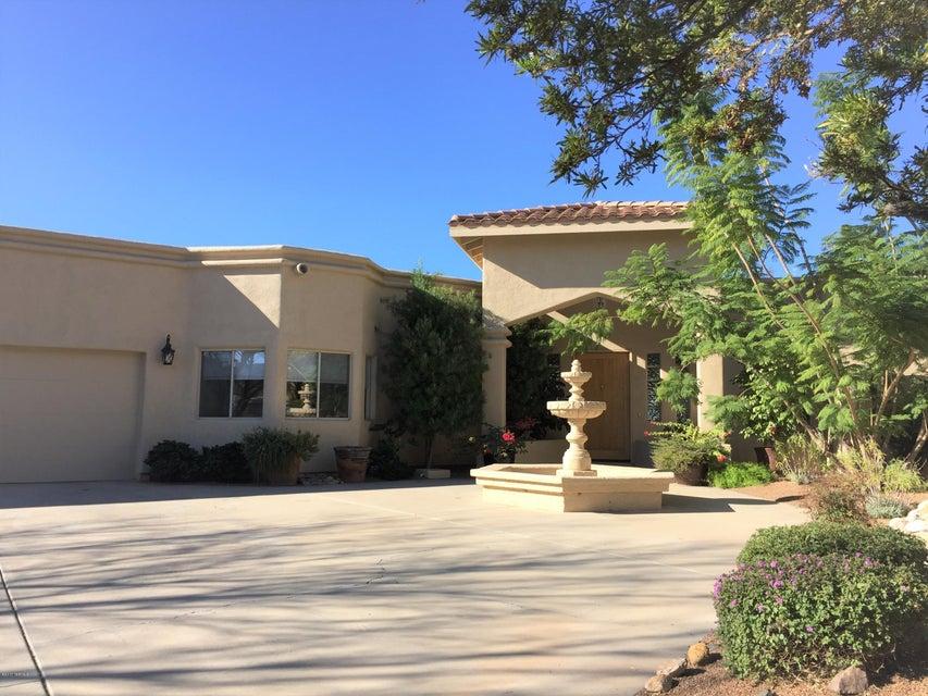 6381 N Placita Alta Reposa, Tucson, AZ 85750