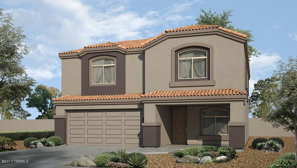 9041 W Birchover Drive, Marana, AZ 85653