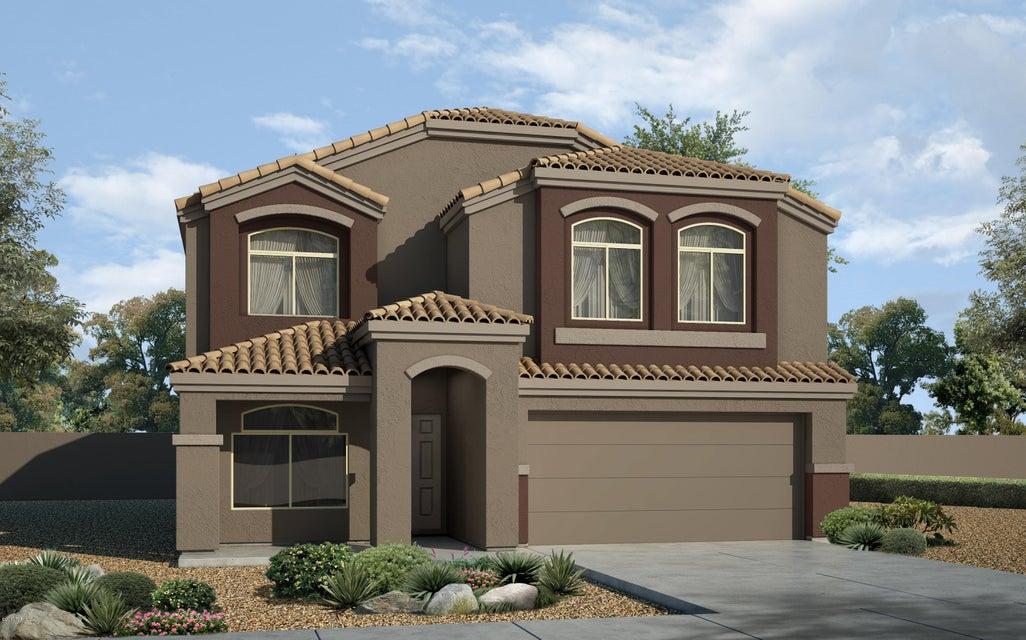 9042 W Grayling Drive, Marana, AZ 85653