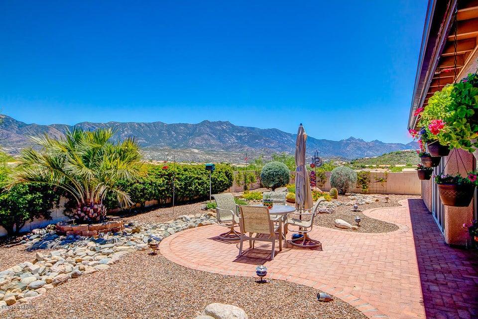 36335 S Boulder Crest Drive, Tucson, AZ 85739