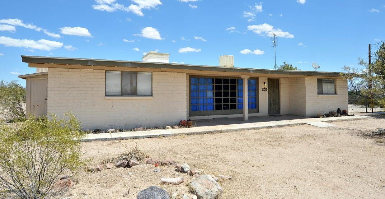 11101 S Nogales Hy Highway S, Tucson, AZ 85756