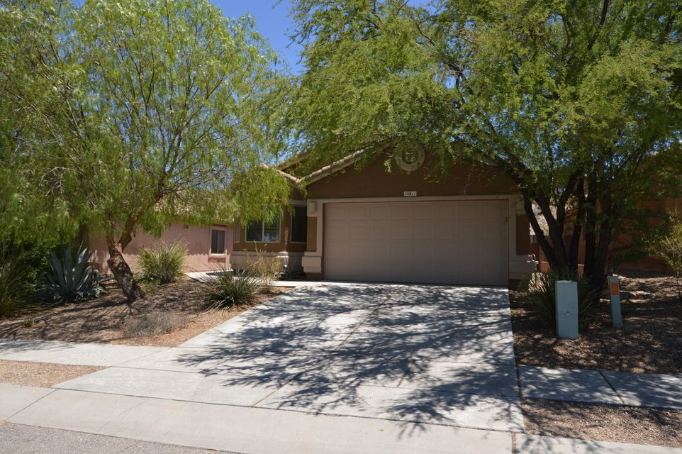 10811 S Piety Hill Drive, Vail, AZ 85641