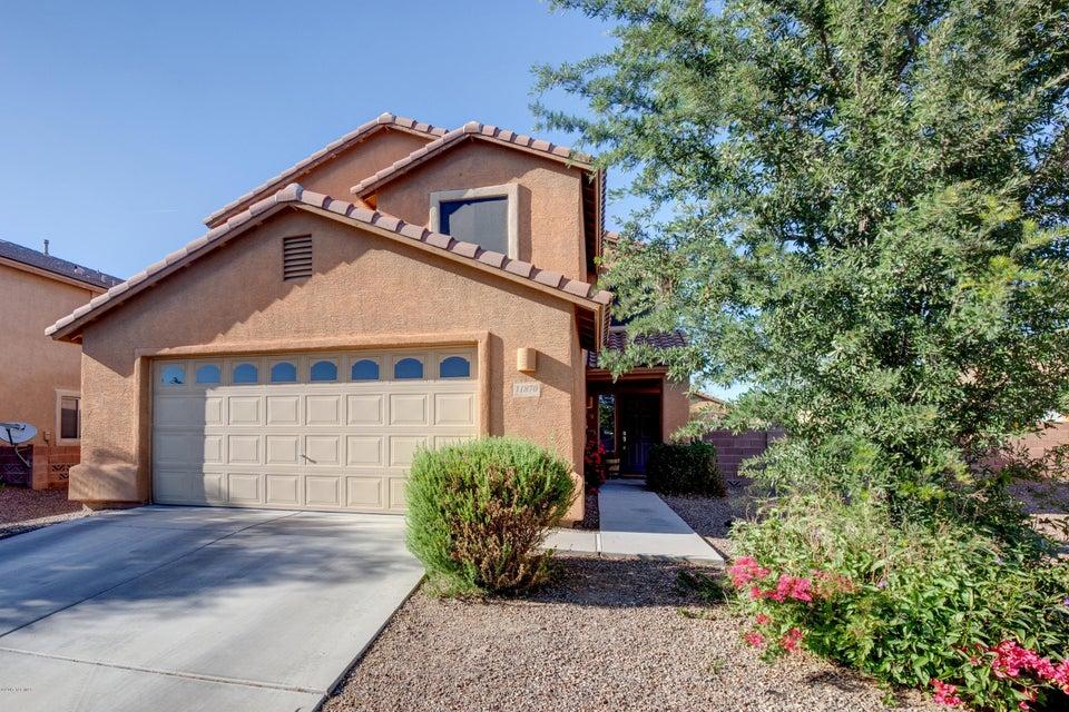 11870 W Thomas Arron Drive, Marana, AZ 85653